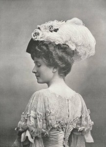 Vintage Edwardian Fashion
